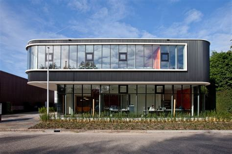 best architecture offices best the verkerk group office building design by egm