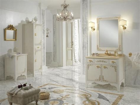 baroque bathroom bathroom furniture in baroque style with magnificent