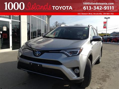 island toyota thousand island toyota 28 images used pre owned