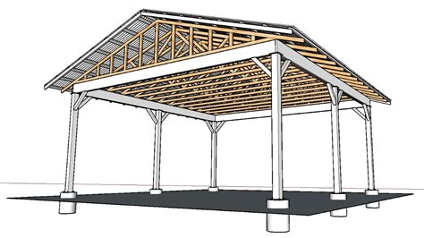 how to make a carport april wilkerson response on how to build an open carport
