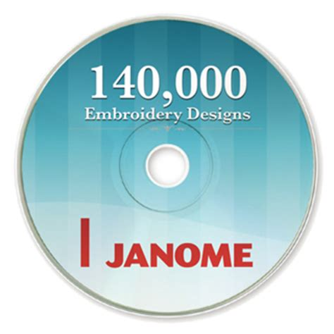 free jef designs free 140 000 janome jef embroidery designs dvd sewing