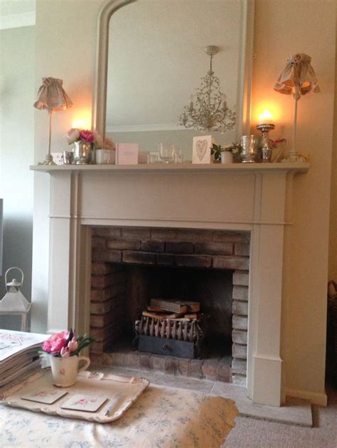 How To Paint Fireplace Surround by Best 25 Surround Ideas On Wood Burner
