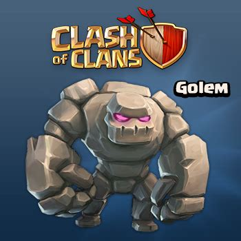 Figure Golem Clash Of Clans Coc New From Android coming soon to clash of clans golem home of clash of the clans punchers