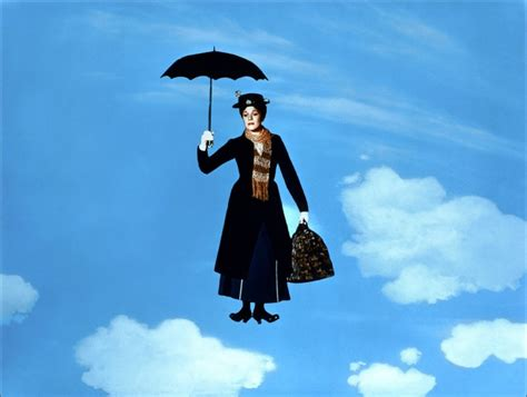 mary poppins the mary poppins sighted in seattle