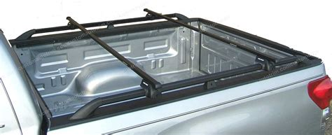 Roof Rack Bed by Perrycraft 0 Cross Bars Load Bars Mb3762 B