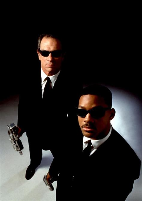 New 1 6 Will Smith Headplay In Black Mib Edwards clint eastwood chris o donnell nearly starred in in black ny daily news