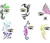 1000 ideas about mask face paint on pinterest face