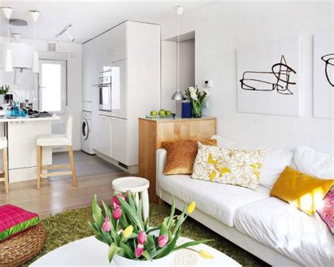 decorating small spaces am 233 nagement d un appartement de 40m2