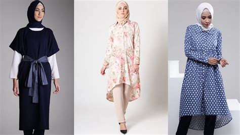 Mickey Tunik Atasan Wanita baju wanita tunik button4 daftar harga terbaru dan