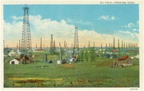tyler texas historic postcard collection east texas oil