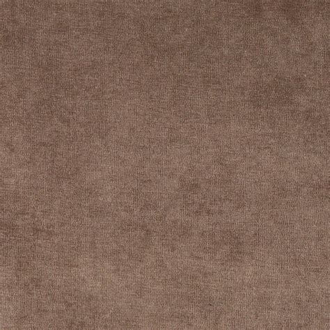 taupe upholstery fabric taupe brown solid woven velvet upholstery fabric by the