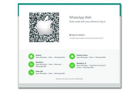 whatsapp web ya est disponible para iphone whatsapp web para iphone 161 ya est 225 disponible