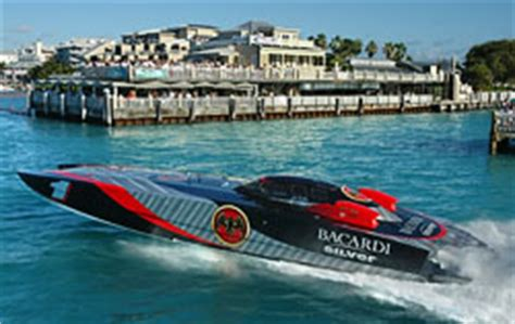 bacardi silver boat our customers at sterling performance engines