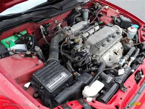 1995 honda civic ex motor 1995 honda civic ex coupe engine photos gtcarlot