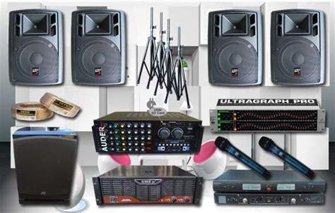 Daftar Mixer Audio Sound System paket audio alat karaoke platinum audio sound system jual sound system harga sound system