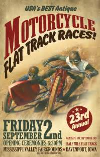 Vintage Posters 2011 Poster Motorcycle Racing Posters