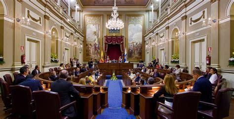 candidaturas presentadas para las elecciones al parlamento el boc publica la proclamaci 243 n oficial de candidaturas