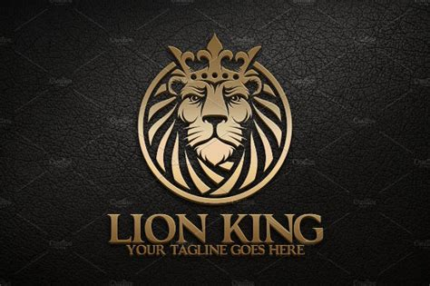logo king and 9 king logos editable psd ai vector eps format