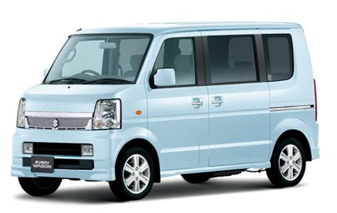 Suzuki Corporation Japan Suzuki Every Price In Pakistan Features Specs