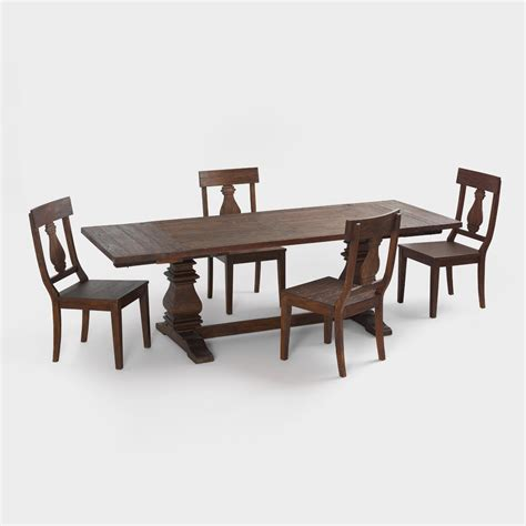 World Market Kitchen Table by Arcadia Dining Collection World Market