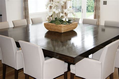 large square dining room table seats 12 dining room large dining room table seats for modern