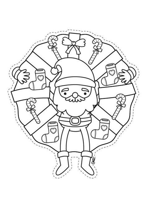 dibujos de navidad para pintar e imprimir dibujos de la corona de navidad dibujo para colorear e imprimir