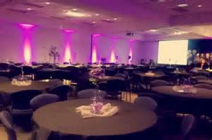 Event Tx Up Lighting Rental