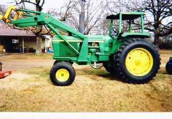 Used Farm Tractors For Sale 4430 John Deere 2003 04 26