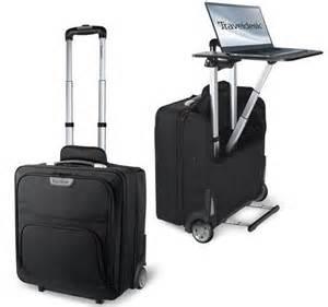 Travel Laptop Desk Bugatti Travel Desk Business Bag Laptop Desk Gadgetify