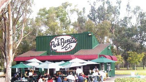 park bench cafe huntington beach the park bench caf 233 picture of the park bench cafe