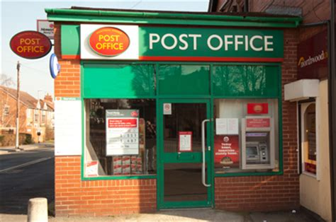 Office Shop Post Office Post Office Shopping In Chapel Allerton