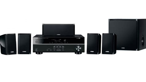yamaha 5 1 channel home theatre systems home theatre