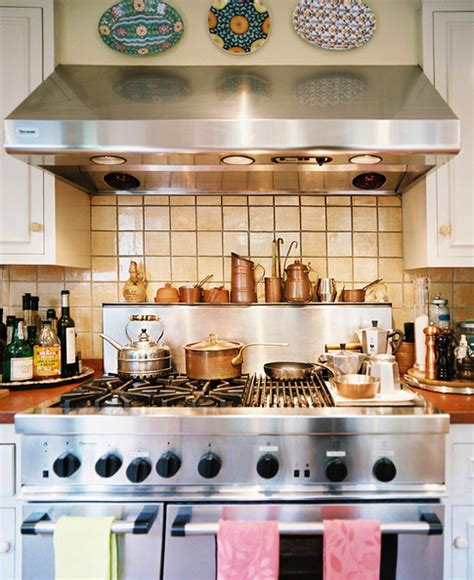 mixing metals in kitchen exles that will make you love mixing metals for your