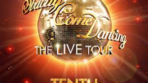 Reading Strictly Come by Strictly Come Live Strictly Come Live