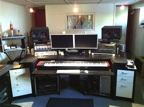 bureau de studio photo no name meuble rack bureau studio divers