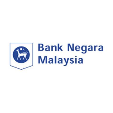 bank negara malaysia vector logo