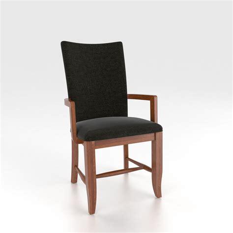 discount armchair canadel cha1259watt custom dining transitional armchair