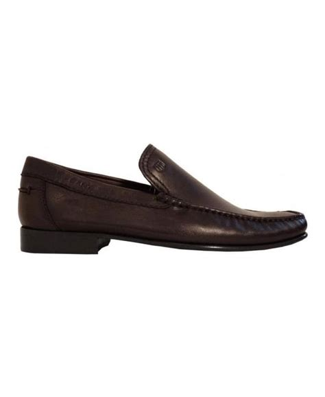 gant loafers gant jersey brown new loafer shoe shoes from