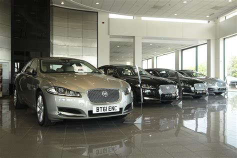 second jaguar dealers jaguar dealers score top marks for service 2013 jd power