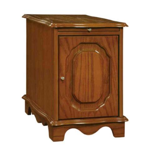 home decorators magazine home decorators collection nostalgic oak magazine cabinet