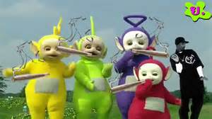 smoke weed everyday teletubbies feat snoop dogg