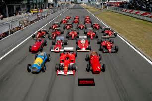 F1 Wiki History Of Formula One