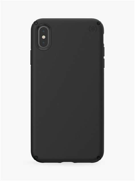 speck presidio pro for iphone xs max black at lewis partners
