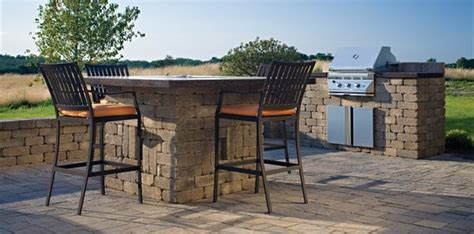 backyard living ideas awesome outdoor living ideas from belgard