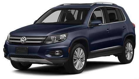 Volkswagen 2014 Tiguan by Vw Tiguan 2014 Reviews Autos Weblog