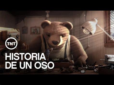 historia de un desafo tnt historia de un oso primera parte oscar 174 2016 youtube