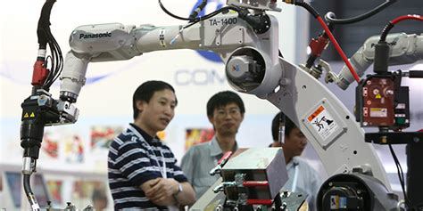 robots are coming for our when robots come for our will we be ready to outsmart them wired