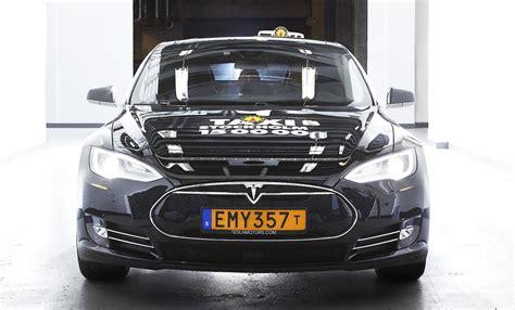 Tesla Taxi Taxi Stockholm K 246 Per In Tesla Buzzter