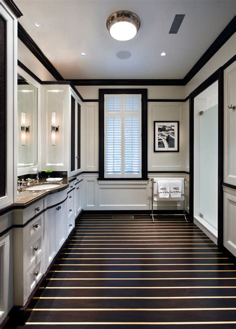 cool black and white bathroom decor for your home 71 cool black and white bathroom design ideas digsdigs