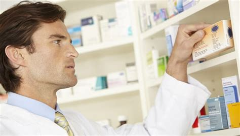 Research Pharmacist by Research Paper On Pharmacist